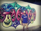 "VIDEO: Kenny Scharf Shares His Thoughts About ""Art For Everyone"" - Artsnapper"