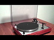 Vintage or Contemporary Turntable?