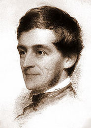 Ralph Waldo Emerson - Natur u.a. Essays | Aug. 2015