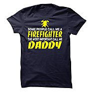 FIREFIGHTER - Daddy