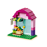 Building Instructions - Classic LEGO.com