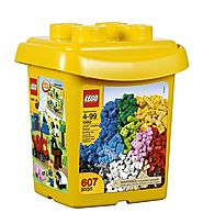 LEGO Sets that 5 Year Olds Will Love