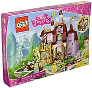 LEGO Disney Princess Belle's Enchanted Castle (41067)
