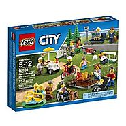 LEGO City Town Fun in the Park - City People Pack (60134)