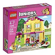 LEGO Juniors Family House (10686)