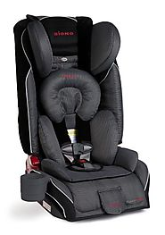 Diono Radian RXT Convertible Car Seat, Shadow