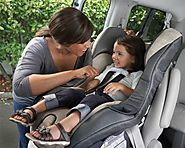 Top Convertible Car Seats for Toddlers