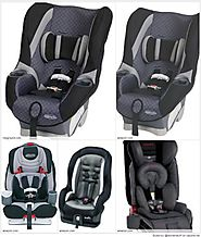 Best Convertible Car Seats for Toddlers