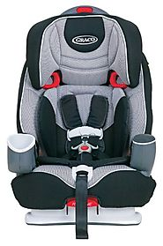 Convertible Car Seats for Toddlers - Cute Things for Baby
