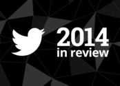 Twitter 2014 — A Year in Review