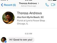 Facebook Messenger Adds Contextual Information on First-Time Senders