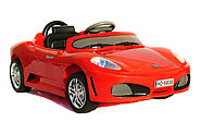 Top Ride On Cars for Kids
