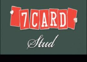 7 Card Stud rules introduction