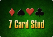 7 Card Stud rules