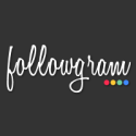 Followgram is the most complete web interface to enjoy your Instagram photos