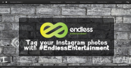 Eventstagram - Display live Instagram feeds for your events.