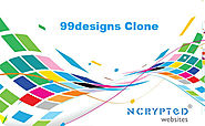 Create your Logo Design competition website using 99designs Clone Script