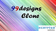 Advantages of using 99design Clone Script by NCrypted Websites
