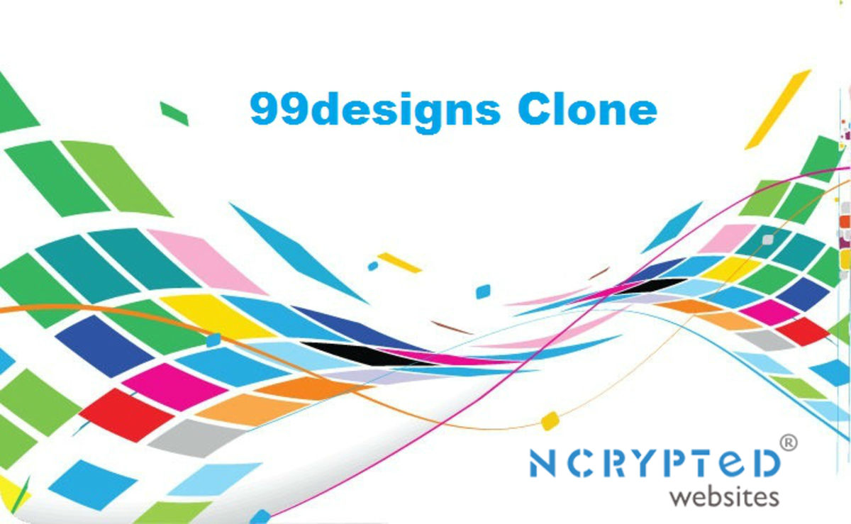 Headline for 99designs Clone