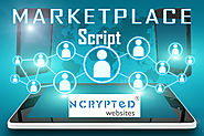Robust Marketplace Script from NCrypted Websites