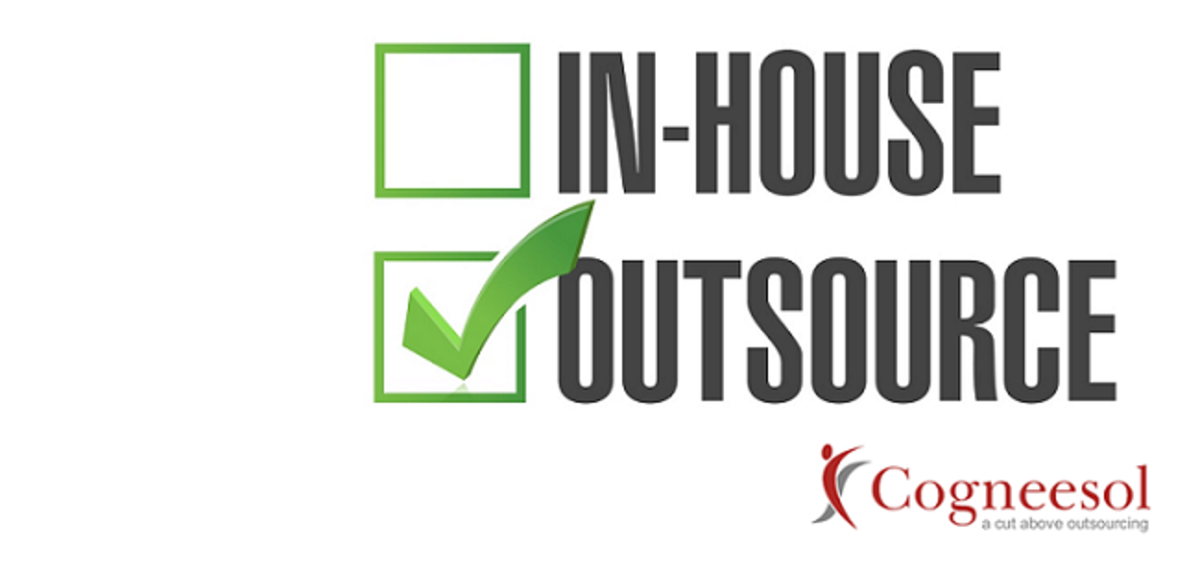 Headline for Cogneesol- Business Outsourcing Company
