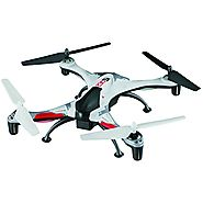 Heli-Max 230SI RTF Quadcopter with Camera