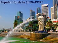 Popular Hotels in SINGAPORE