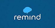 Remind | Learn about easy, free and safe text messaging for teachers with Remind (formerly Remind101)