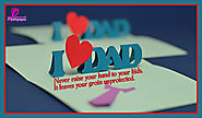 vHappy Fathers Day Cards | Fathers Day Greeting Cards