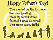 Happy Fathers Day Messages | Messages For Fathers Day