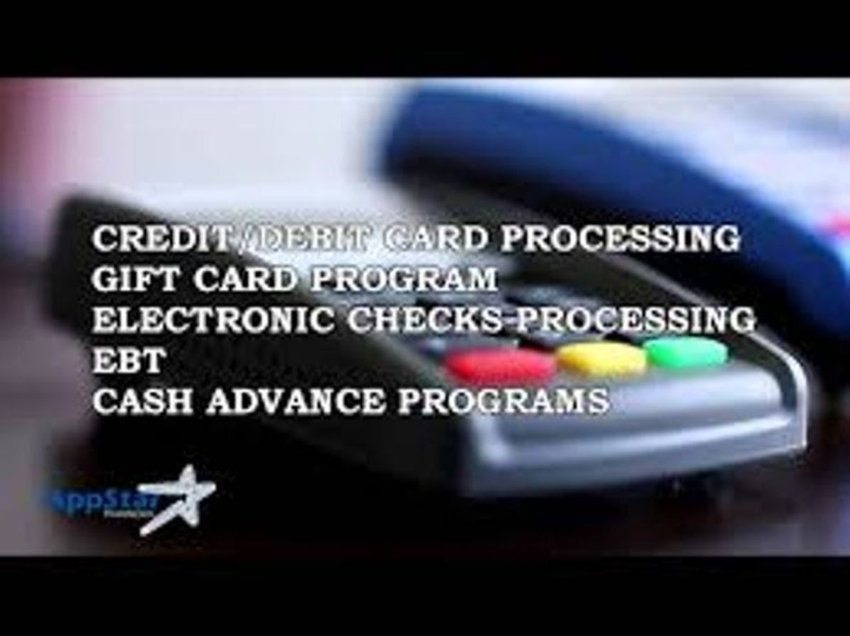 Headline for Merchant Payment Solutions
