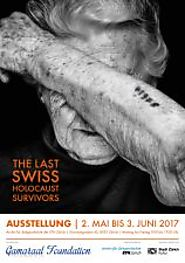 The Last Swiss Holocaust Survivors - August 2017