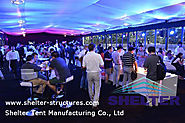 Party Tent | Pavilion Marquee | Wedding Tent