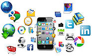 Mobile Application Development Companies In Delhi