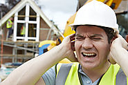 Top Five Mistakes Made After a Job Injury
