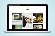 Lemon - Responsive Tumblr Theme