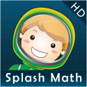 5th Grade Math: Splash Math Common Core Worksheets App for kids [HD Lite]