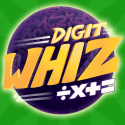 DigitWhiz Math By DigitWhiz Inc