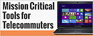 10 Mission Critical Tools for Telecommuters