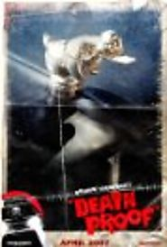 Death Proof (2007) (H)