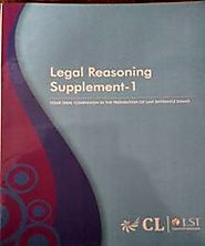 Legal Knowledge and Legal Reasoning Package (Part of CL LST Material)