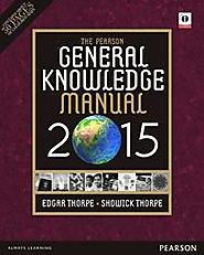 The Pearson General Knowledge Manual 2015