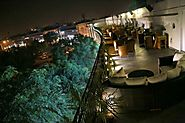 Best Roof Top Restaurants in Delhi/NCR