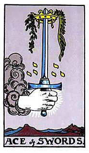 Swords Minor Arcana of the Raider-White tarot I - Spiritual Reading