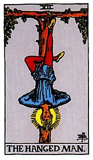 Major Arcana in Raider White tarot III - Spiritual Reading