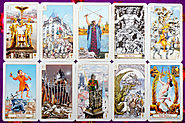 Prague Tarot