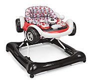 Delta Children Products Lil' Drive Baby Activity Walker