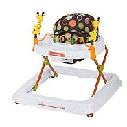 Baby Trend Walker, Safari Kingdom