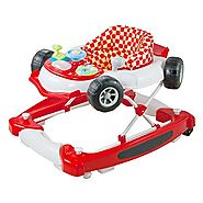 Baby Walkers with Wheels