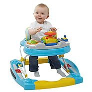 Top Rated Baby Walkers with Wheels